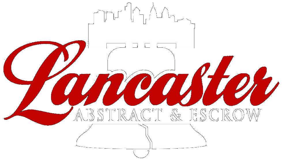 LANCASTER ABSTRACT & ESCROW SERVICES LLC